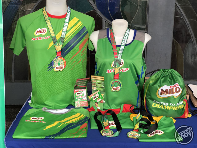 2019 National MILO Marathon